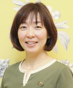 阪田 香理先生