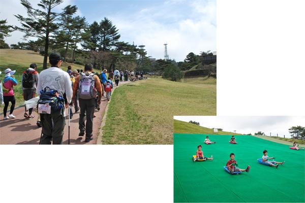 六甲山グリーンシーズン